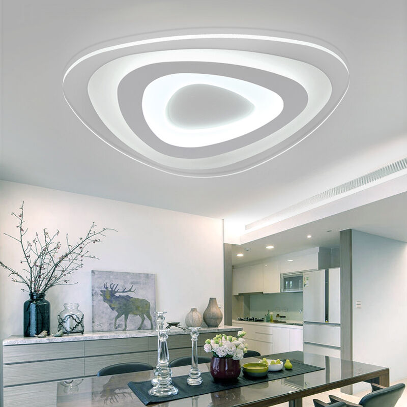 acrylic modern ultrathin led l ceiling mounted lighting 14193 | 57 jpg set id 8800005007