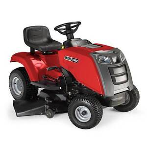 """RIDE ON LAWNMOWER SAVE $300 38"""" HYDROSTATIC VICTA VRX 15.5/38 Acacia Ridge Brisbane South West Preview"""
