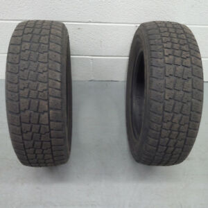 Avalanche X-TREME Winter Tires 185/65/R14