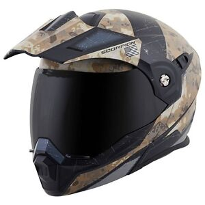 Scorpion EXO-AT950  Helmet at ORPS Parts- no tax!!!! ON HELMETS