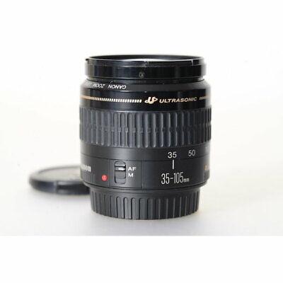 Canon Ef 35-105mm 1:4.5-5.6 Ultraviolet - Ef 4,5 -5 6/35-105 USM