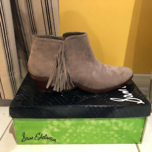 """Sam Edelman """"Paige"""" boot wore once"""