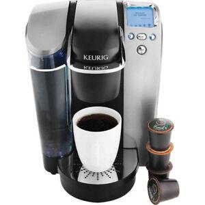 MINT Keurig K75 Platinum Plus Series Single-Cup Home-Brewing
