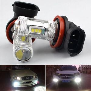 H8 H9 H11 SAMSUNG LED Nebelscheinwerfer Scheinwerfer Tagfahrlicht AutoLamp Birne