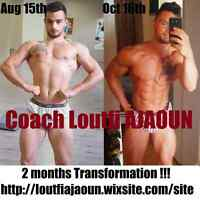 CHANGE YOUR PHYSIQUE TODAY