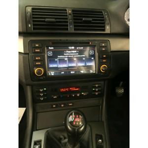 Radio AUX Backup Cameras Installation