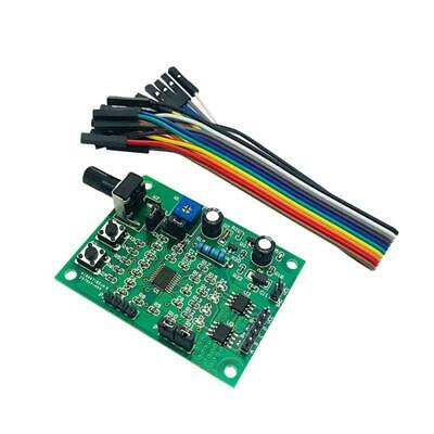 Dc 5v-12v Micro Dc Stepper Motor Driver Board 2-phase 4 Wire4-phase 5 Wire