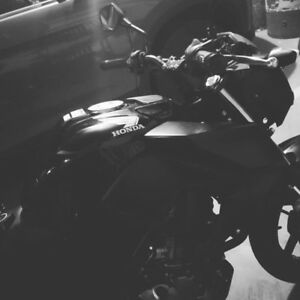Season End-NegoOK -Great condition low mileage Honda CB300f 2016