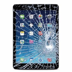 iPhone iPad screen repair - Cheap prices, fast service