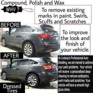 Lindsay's Professional Auto detailing.  Kingston Kingston Area image 8