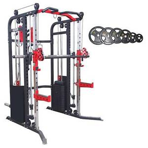 BEAST Pack, F40 All-in-one Home Gym Solution Malaga Swan Area Preview