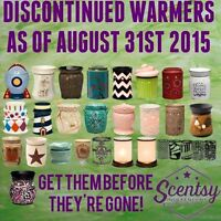 Live in niagara falls? Do u need to order more scentsy?