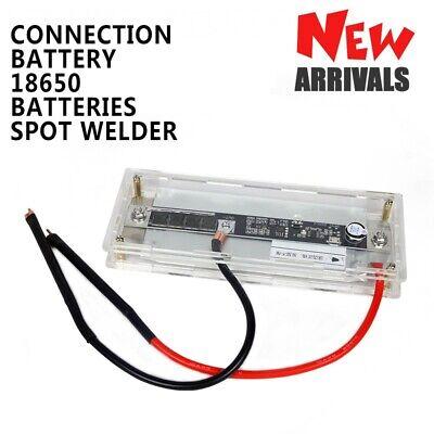 Portable Mini Diy Nickel Strip Connection Battery 18650 Battery Spot Welder Best