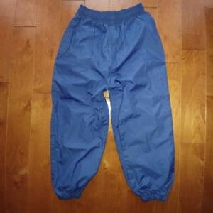 Size 4 splash pants