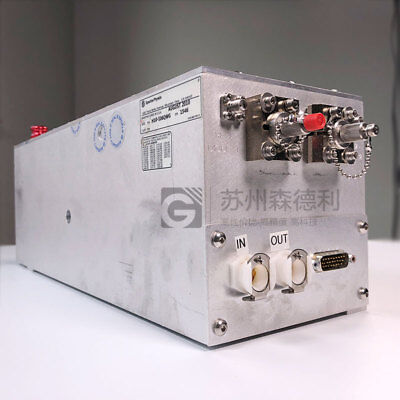 Used Spectra Phsyics H10-106qwg Uv Laser Head