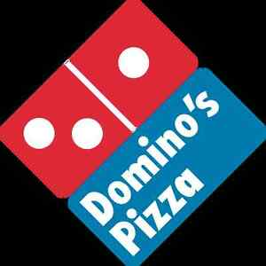 DOMINOS 50% OFF ON EVERYTHING (CODE 609)