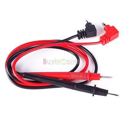 125pcs Digital Multimeter Multi Meter Test Electric Lead Probe Wire Tool Dqca