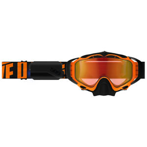 509 IGNITE SINISTER HEATED GOGGLES IN STOCK NOW!