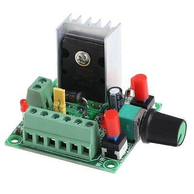 1pcs Stepper Motor Driver Speed Board Controller Pulse Signal Generator Module