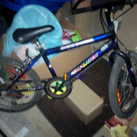 Kids Unisex Bike for Sale