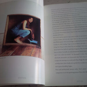 Tori Amos The Authorized Biography by Kalen Rogers Kitchener / Waterloo Kitchener Area image 3