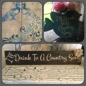 pallet signs & more
