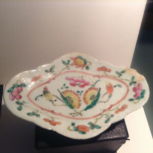 Antique Chinese Period Bowl