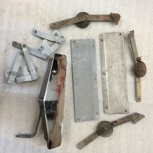 1954 gmc/chev truck parts