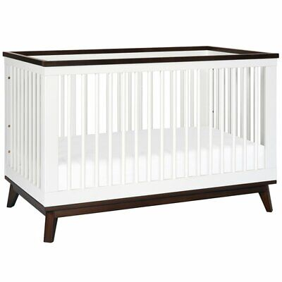 Infant Babyletto 'Scoot' 3-In-1 Convertible Crib, Size One S