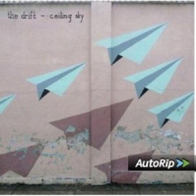 Drift,The - Ceiling Sky  CD Neuware