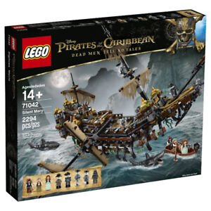 Lego 71042, Silent Mary, Pirates of the Caribbean