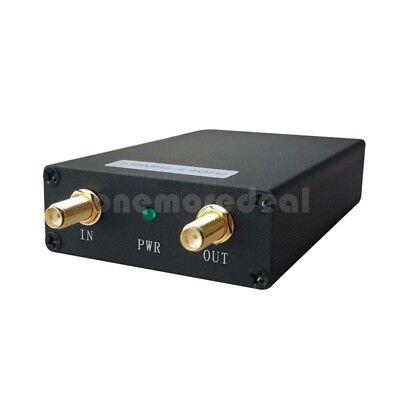 New Version 25m-6g 5k Signal Generator Spectrum Analyzer Tracking Generator