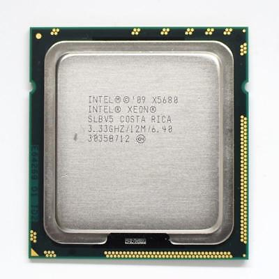 Intel Xeon X5680 3.33GHz 1366 CPU | analog i7 990x compatible Mac Pro 4,1 & 5,1| for sale  China