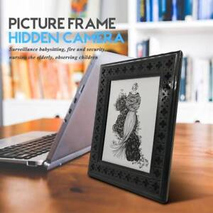 Photo Frame Wifi Hidden Spy Camera With Motion Detection Sale