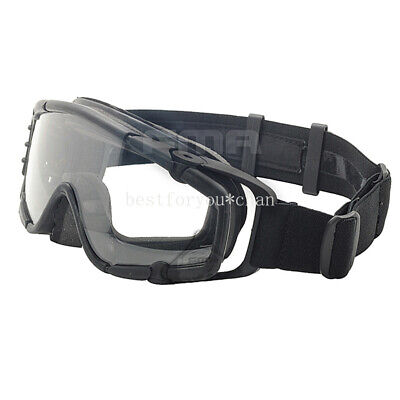 Airsoft Ski Snowboard Goggles Fan Version Outdoor Sporting Protective Eye