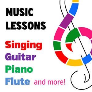 Mississauga Music Lessons