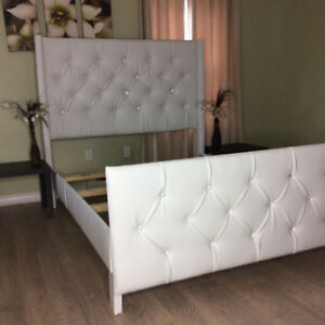 Headboards and upolstered Bedframes