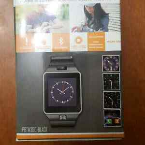 Blue tooth smart watch London Ontario image 2