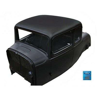 32 Ford Five Window / 5W Coupe Steel Body 1932 United Pacific FREE SHIP B20000-B