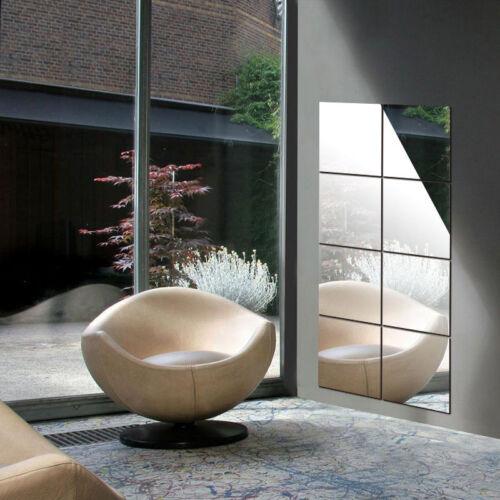 Self Adhesive Bathroom Ceiling Tiles: Mirror Tiles Self Adhesive Back Square Bathroom Wall