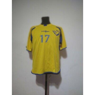 Al-Nassr soccer jersey Softouch 2006 Size L match worn image