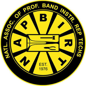 Certified Flute Technician - 25 years of experience