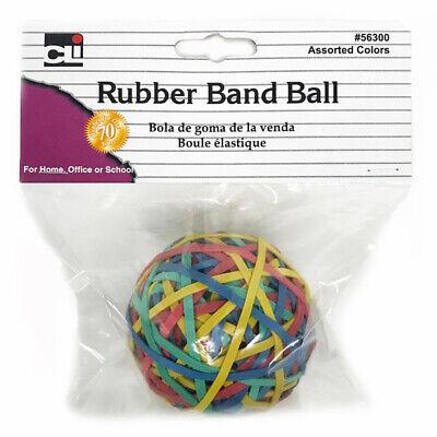 Charles Leonard 56300 Rubber Band Ball