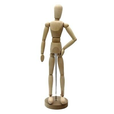 Daler Rowney Simply Wooden Manikin mannequin - 8""