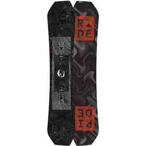 LIQUIDATION Snowboard RIDE Lil Helix 138 ou 142cm