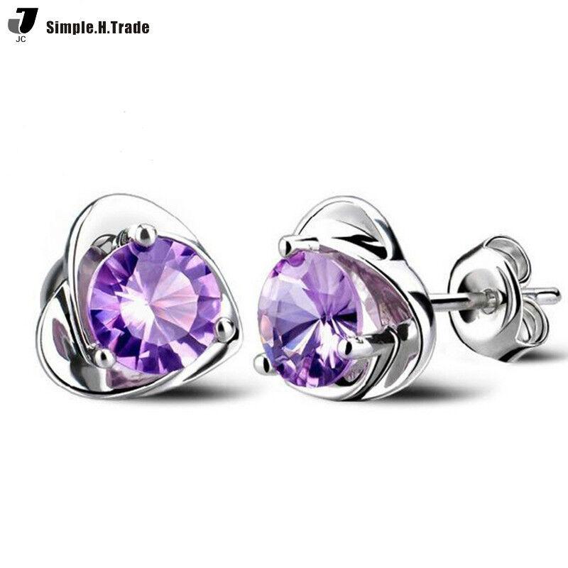 Heart Purple Simple