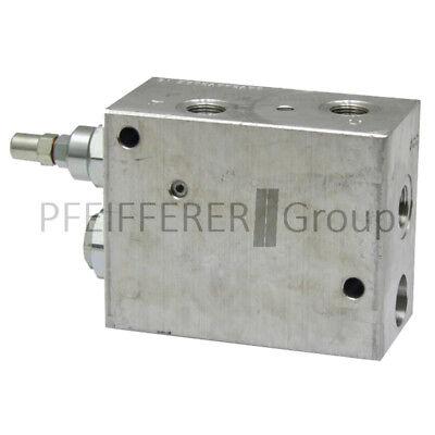 Hydraulik Speicherladeventil SLV-08
