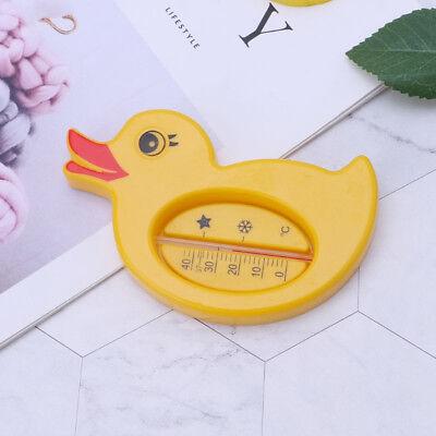 r Ente Wasser Thermometer Wanne Kind Baby Dusche Baden (Gelbe Ente Baby-dusche)