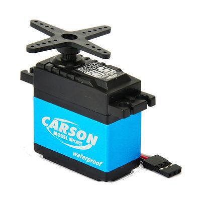 CARSON Servo CS-13 13 kg JR Stecker Zubehör 500502025 502025