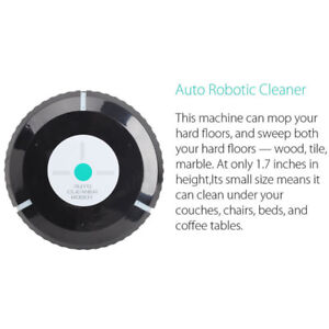 Auto Cleaner Robot, Rugs And pancake Maker